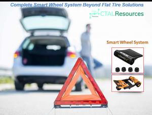 Smart Wheel System