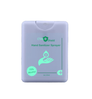 20ml Hand Sanitizer Spray