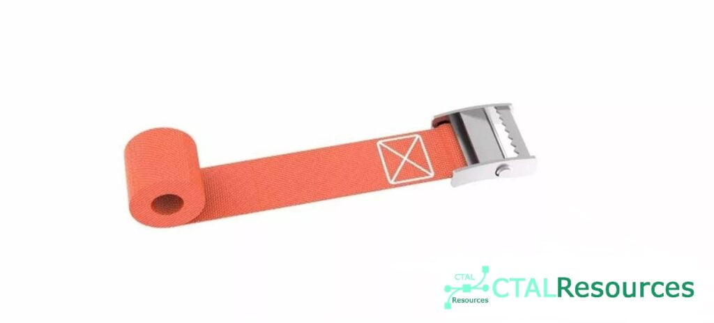 Safety Fastener Belt